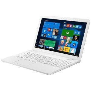 新品 ASUS VivoBook X541UA X541UA-W256G [ホワイト]|aqua-feel