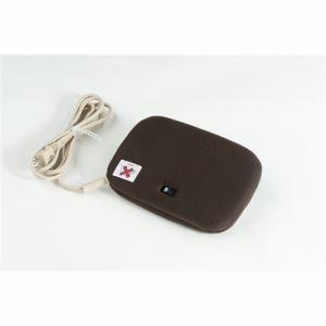 新品 SEriO 平型あんか Y609HD 平型あんか ダークブラウン|aqua-feel