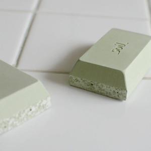 乾燥剤 soil ソイル 珪藻土 ドライングブロック ラージ|aqua-inc|04