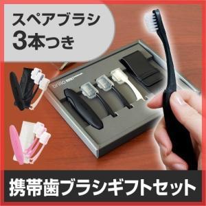 携帯歯ブラシ メタフィス ブリオ 携帯歯ブラシ ギフトセット|aqua-inc