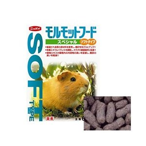 日配 モルモットフードスペシャルソフト|aqua-legend