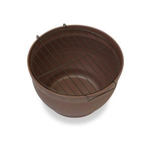 スドー 小鉢のネット『メダカ 水槽 鉢 ネット』|aqua-legend