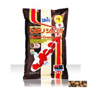 キョーリン ひかり ジャンボ特大粒 2kg aqua-legend