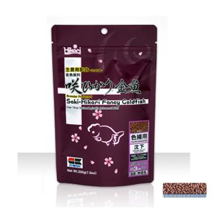咲ひかり 金魚 色揚用 200g『餌』の関連商品1