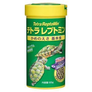 テトラ レプトミン 65g 『餌』の商品画像