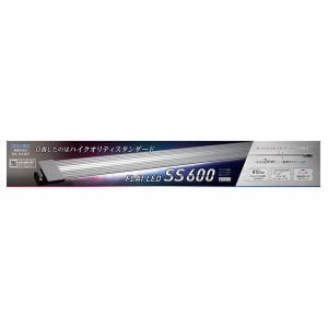 フラットLED SS 600シルバー 60cm水槽用照明・ライト『照明・ライト』|aqua-legend