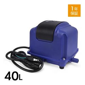 浄化槽ブロワー Air Mac DT40 エアーポンプ 浄化槽エアーポンプ 浄化槽エアポンプ 浄化槽ブロアー エアポンプ ブロワー ブロワ ブロアー|aqua-legend