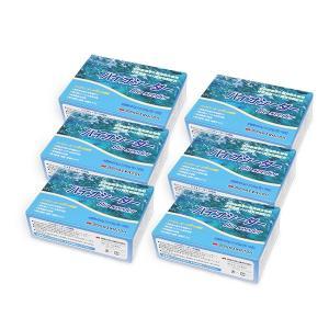 バイオシーダー 【6箱】 浄化槽機能回復剤 浄化槽バクテリア 浄化槽 ブロワー エアーポンプ『浄化槽用品消臭剤・塩素剤』 aqua-legend
