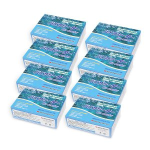 バイオシーダー 【8箱】 浄化槽機能回復剤 浄化槽バクテリア 浄化槽 ブロワー エアーポンプ『浄化槽用品消臭剤・塩素剤』 aqua-legend