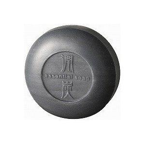 ポイント10倍 潤炭シャンプー石鹸 3個セット|aqua-life