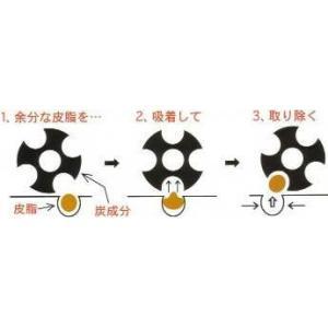 潤炭シャンプー リンスインタイプ|aqua-life|02