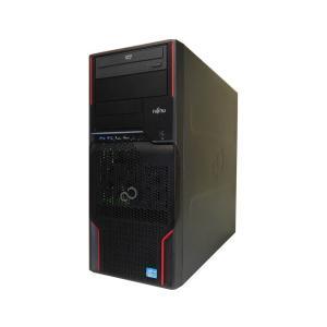 中古ワークステーション 送料無料 Windows10-64bit 富士通 CELSIUS W520(CLWD1BB1) Xeon E3-1225 V2 3.2GHz/8GB/1TB/Quadro600|aqua-light
