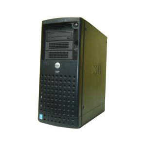 DELL PowerEdge SC1420【Xeon-3.0GHz×2/2GB/80GB×4/RAID】|aqua-light