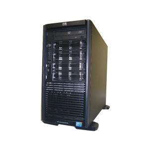 HP ProLiant ML350 G6 638180-291【Xeon E5606 2.13GHz/8GB/300GB×1】|aqua-light