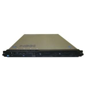 IBM System X3250 M3 4252-PAU【Core i3-530 2.93GHz/4...