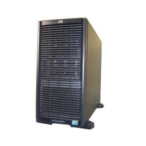 HP ProLiant ML350 G6 594869-291【Xeon E5620 2.4GHz/8GB/146GB×3/RAID】
