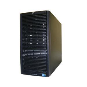 HP ProLiant ML350 G6 483448-B21【Xeon E5503 2.0GHz/2GB/146GB×2|aqua-light