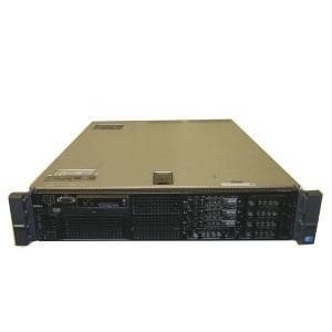 DELL PowerEdge R710 2.5インチモデル【Xeon E5607 2.26GHz×2/12GB/HDDなし】|aqua-light