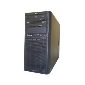 HP ProLiant ML330 G6 600910-291 中古 Xeon E5507 2.26GHz 4GB 300GB×1 (SAS 3.5インチ) DVD-ROM Smartアレイ P410|aqua-light