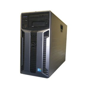 DELL PowerEdge T710 2.5インチモデル【Xeon E5530 2.66GHz×2/4GB/146GB×1/AC*2】|aqua-light