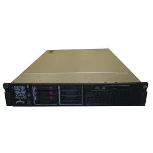 HP ProLiant DL385 G7 654841-291【Opteron 6282 SE 2.66GHz×2/64GB/146GB×2】|aqua-light