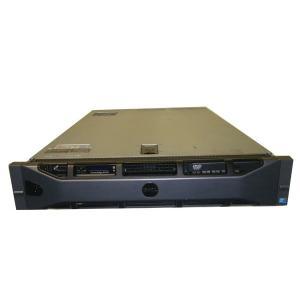 DELL PowerEdge R710 3.5インチモデル【Xeon E5620 2.4GHz×2/8GB/146GB×1(PREC 6/i) 】|aqua-light