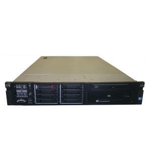 HP ProLiant DL380 G7 583968-291 中古 Xeon E5506 2.13GHz×2 8GB 146GB×2 (SAS 2.5インチ) DVD-ROM Smartアレイ P410i|aqua-light