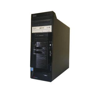 IBM eServer xSeries 206 8482-41J【Pentium4 3.2GHz/512MB/HDDなし】 aqua-light