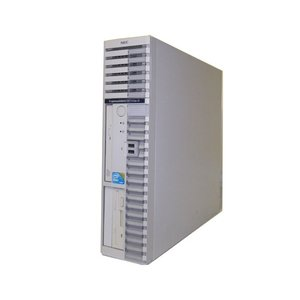 NEC Express5800/GT110a-S (N8100-1546Y) 水冷モデル【Xeon-E3110 3.0GHz/2GB/160GB×2】|aqua-light