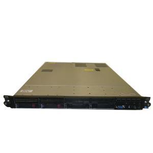 HP ProLiant DL360 G7 QS245A【Xeon E5620 2.4GHz/6GB/146GB×2/RAID】