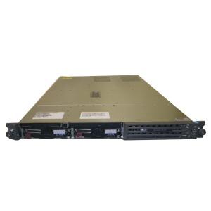 HP ProLiant DL360 G4 354571-291【Xeon 3.4GHz×2/2GB/36GB×2】|aqua-light