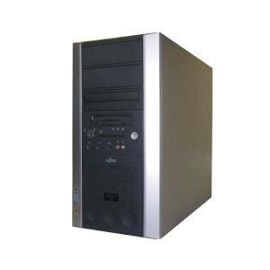 富士通 CELSIUS N430(CLN3BB30)【Pentium4-3.0GHz/1GB/80GB】|aqua-light