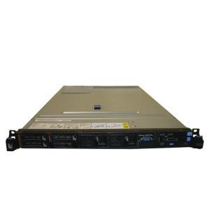 IBM System X3550 M4 7914-L2J【Xeon E5-2680 2.7GHz/32GB/300GB×2】 aqua-light