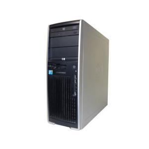 ■商品名 HP WorkStation XW4600 RV724AV ■CPU Core2Duo E...