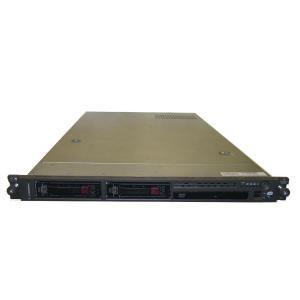 HP ProLiant DL140 G3 417747-291【Xeon E5310 1.6GHz/4GB/250GB×2(SATA)】|aqua-light