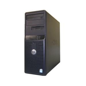 DELL  PowerEdge SC430【CeleronD-2.66GHz/1GB/80GB】|aqua-light