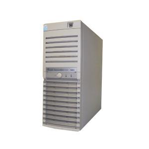 NEC Express5800/110Gd (N8100-1280Y) Pentium 4-3.4GHz/1GB/80GB×2|aqua-light