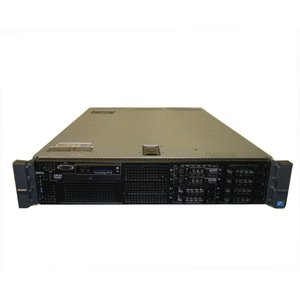 DELL PowerEdge R710 (2.5インチモデル) 【Xeon 6core X5675 ...