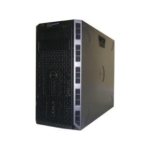 DELL PowerEdge T320 中古 Xeon E5-2407 2.2GHz 8GB 300GB×2(SAS 3.5インチ) DVD-ROM AC*2 PERC H310|aqua-light