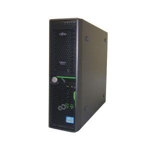 中古サーバー  富士通 PRIMERGY TX120 S3 PYT12PZF3Y【Xeon E3-1220 V2 3.1GHz/4GB/300GB×2】