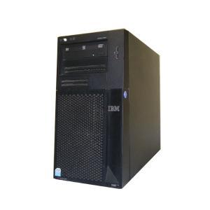 IBM eServer xSeries 206m 8485-PAS 【Pentium4-3.0GHz/1GB/160GB】 aqua-light