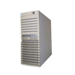 NEC Express5800/110Gd (N8100-1280Y) Pentium 4-3.4GHz/2GB/80GB×2|aqua-light