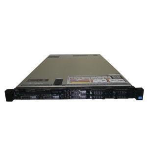 DELL PowerEdge R620 Xeon E5-2637 3.0GHz/64GB/300GB×4