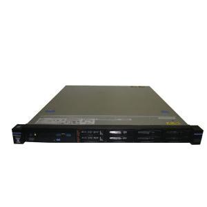 IBM System X3250 M5 5458-G3J Xeon E3-1271 V3 3.6GHz/8GB/HDDなし aqua-light