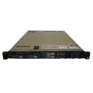 DELL PowerEdge R620 Xeon E5-2637 3.0GHz/64GB/1.2TB×4