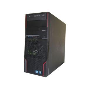 中古ワークステーション Windows7-64bit 富士通 CELSIUS W520(CLWC1A21) Xeon E3-1225 3.2GHz/8GB/250GB/Quadro600|aqua-light