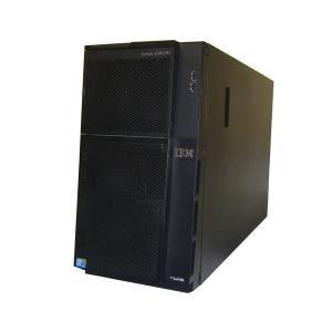 IBM System x3400 M3 7379-D2J Xeon E5645 2.4GHz/4GB/HDDなし/2.5型ホットスワップ モデル aqua-light