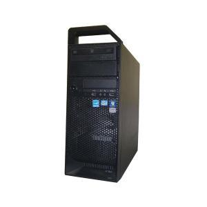 Windows7 Lenovo ThinkStation S30 0606-BZ4 Xeon E5-2620 2.0GHz/4GB/500GB/Quadro 600|aqua-light