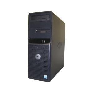 DELL  PowerEdge SC430 Pentium4-2.8GHz/1GB/160GB×2