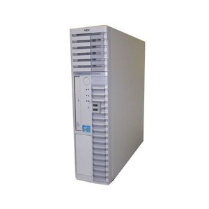 NEC Express5800/GT110e-S (N8100-1885Y) Xeon E3-1220 V2 3.1GHz/4GB/1TB×2|aqua-light